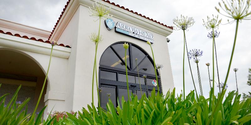 Arrowhead Family Health Center Westside San Bernardino County