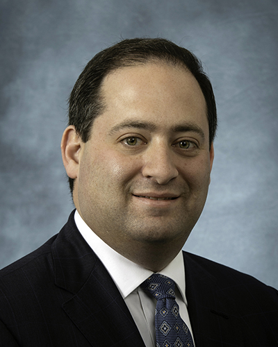 Andrew Goldfranch, Chief Operations Officer